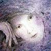 arethinn: thoughtful woman's face (thoughtful (woman and unicorn))