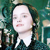 arethinn: Wednesday Addams looking a bit crazy (weird (wednesday))