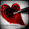 lunatrope: (Private Tortures)