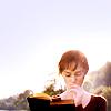 chibichan: → elizabeth bennet (pride&prejudice » bookworm)