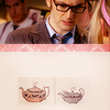 chibichan: → tenth doctor (doctor who » of geekery and teapots)