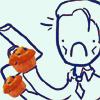 kneeboots: (⇒ muffin hands)