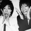 fanatisch: koyama and shige beng dorks (koyashige)