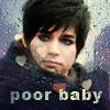 litsasecret: (poor baby)