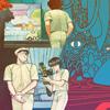 secretlygeeky: Otomo x Comme des Garçons (Otomo x Comme des Garçons)