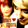 janto_x_naomily: (Emily and Naomi)
