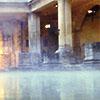 lexigent: (bath - roman baths corner)