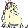 sherkahn: (Comic Book Guy)