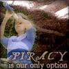 """mergatrude: Margaret Dashwood: """"Piracy is our only option!"""" (S&S - piracy)"""