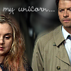 severity_softly: (spn - cas/meg my unicorn)