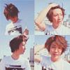 gimmick_game: (arashi → aiba → four square)