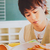 gimmick_game: (arashi → sho → study hard)