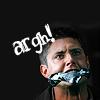 oriundus: (argh!Dean)