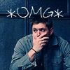 oriundus: (OMG Dean)
