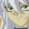 fluffydeathdealer: Yami Bakura (Want to share makeup tips?)
