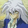 fluffydeathdealer: Yami Bakura (Tch. How troublesome.)