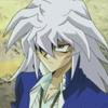 fluffydeathdealer: Yami Bakura (Tch. How troublesome.)