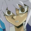fluffydeathdealer: Yami Bakura (What?! You set a trap?!)