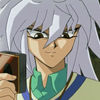 fluffydeathdealer: Yami Bakura (Wanna play?)
