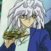 fluffydeathdealer: Yami Bakura (Now where did I leave my pants...)