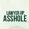 hypertwink: (lawyer up)