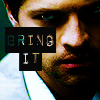 hypertwink: (cas bring it)