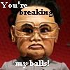 shamo: (Kim Jong Ill)