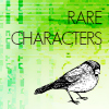 rarecharacters: (Default)