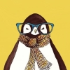 penguin: by <user name=penguin> (Hipsterguin) (Default)