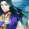 runiclore: (Fire Emblem 10 - Sephiran)