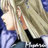 myaru: (Sarah love~)