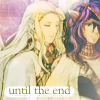 myaru: (Fire Emblem - Rafiel and Nailah)