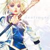 myaru: (Sarah - destroyer)