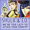myaru: (Suikoden V - Shula is too lazy)
