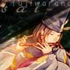 myaru: (HnG - Fujuwara no Sai love~)