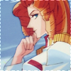 myaru: (Utena - Juri in thought)