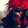 ladybubblegum: (party poison)