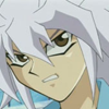 fluffydeathdealer: Yami Bakura (TAKE THAT BACK!)