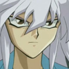 fluffydeathdealer: Yami Bakura (Hehhh? Watch what you say!)