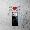 tatoeba: (MISC ★ music → my m-p-p-p-3)