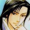 imanewme: Shuuei Manga Hair Down (Saiunkoku: Shuuei)