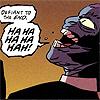 halftheman: (Batshit Insane)