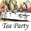15_the_circle: (tea party)