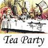 15_the_circle: (tea party)