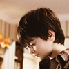 firebolt: dear mr. potter (young harry)