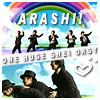 sumo_mona: (Arashi - rainbows make me happy)