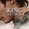 sigune: (KING Arthur)