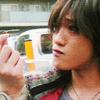 sumo_mona: (Jin - wanna die?!)