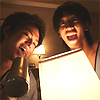 sumo_mona: (KoyaShige - miso soup)