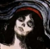 invocations: (Munch- Madonna)